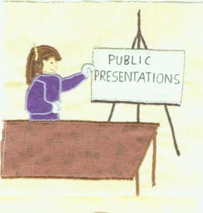 public-presentations